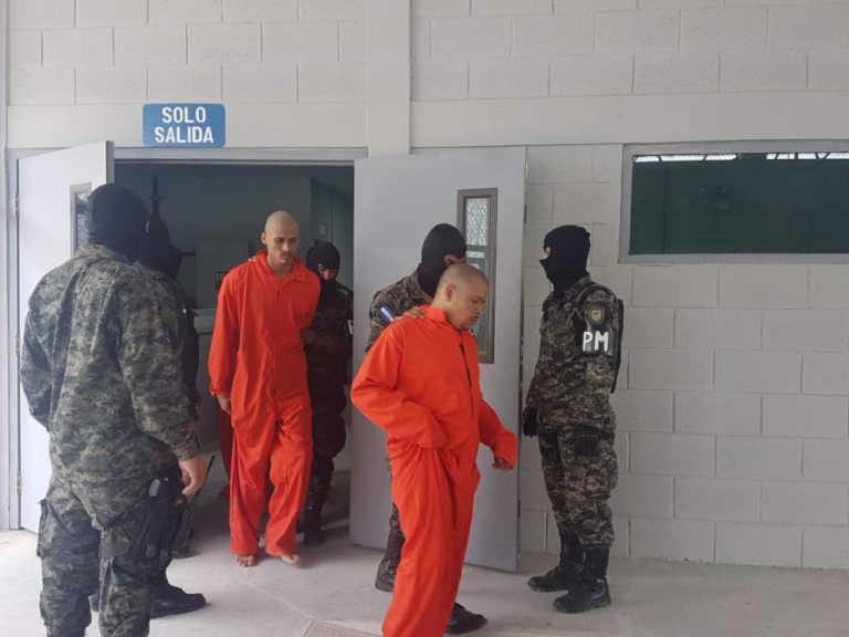 """FUSINA realiza operativos de inspección en la cárcel """"El Pozo"""""""