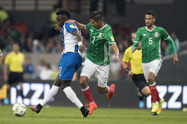 ¡Honduras enfrentará a México en los Cuartos de Final de la Copa Oro!