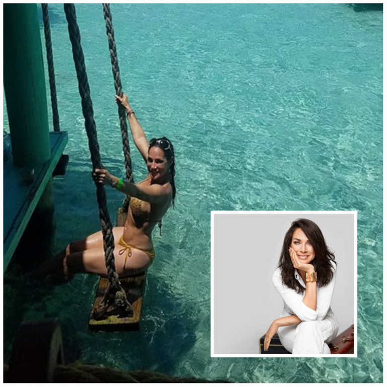 """Carmen Dominicci, bloguera de viajes: """"¡Volveré catrachos, volveré!"""""""