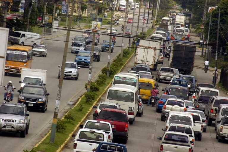 Honduras: Se viene la privatización del registro vehicular