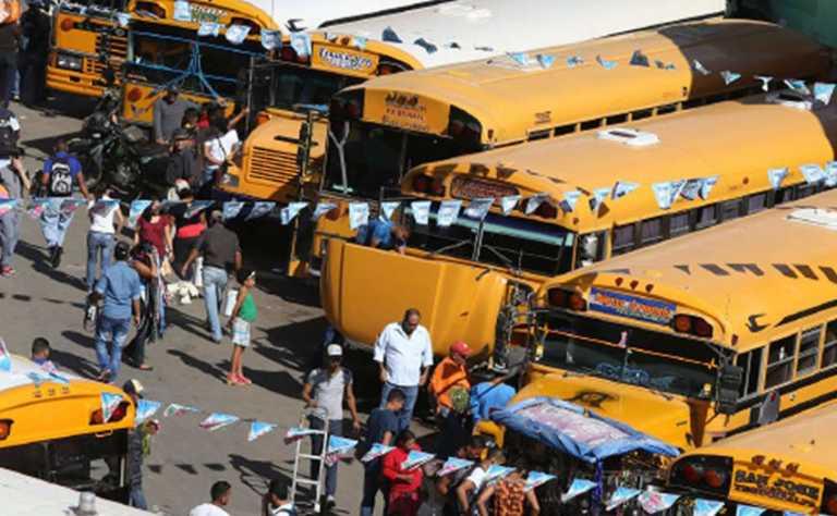 Transportistas amenazan con paralización en los próximos días
