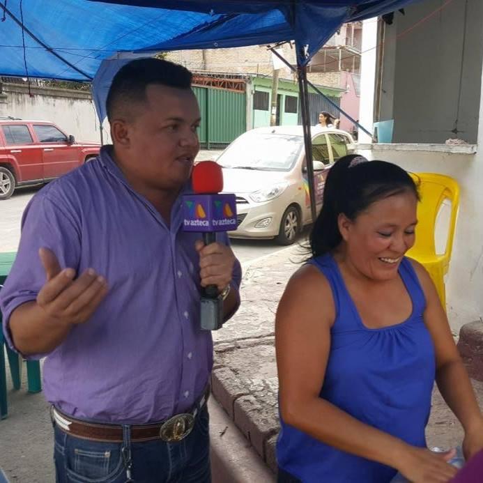 Presidente del Colegio de Periodistas pide actuar contra Erlin Carranza
