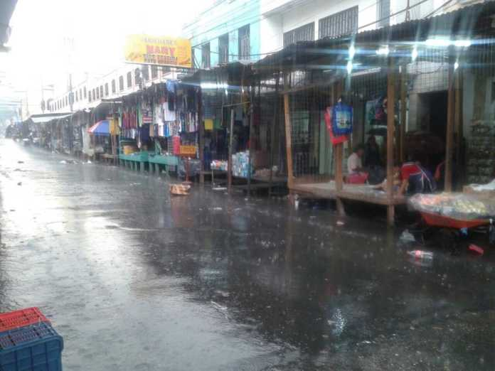 Clima Honduras