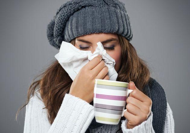 A nadie le gustan los resfriados, sigue estos consejos