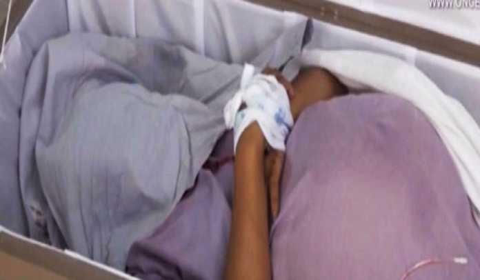 madre e hijo fallecieron durante labor de parto