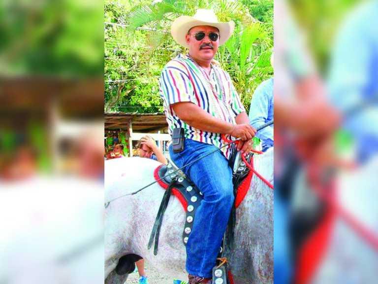 Fulminante paro apaga la vida de regidor en Sabá, Colón