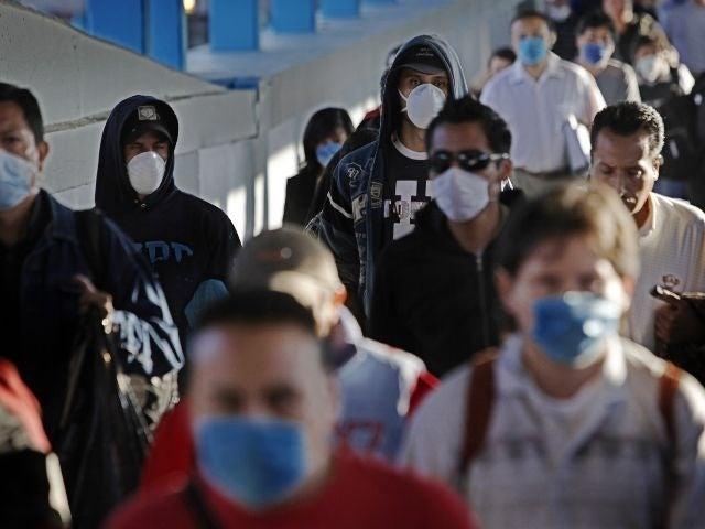 """Elsa Palou: """"Todavía no es tiempo de declarar emergencia por influenza A (H3N2)"""""""