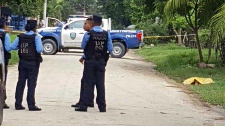 SPS: Con signos de tortura encuentran cadáver de supuesto policía