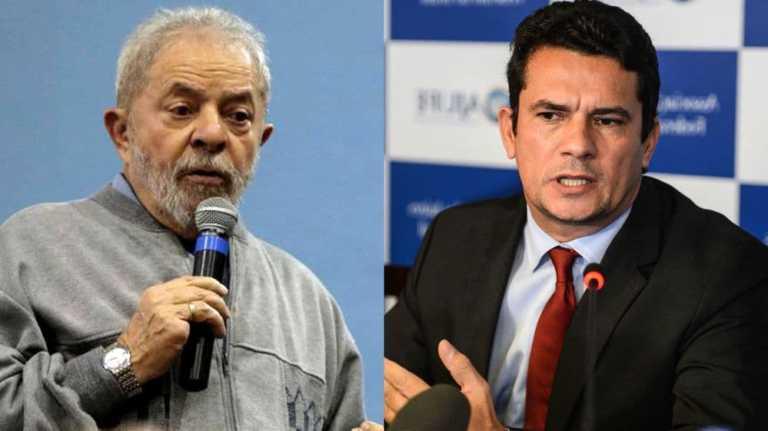 Caso Lava Jato: Lula da Silva condenado a nueve años y medio de prisión