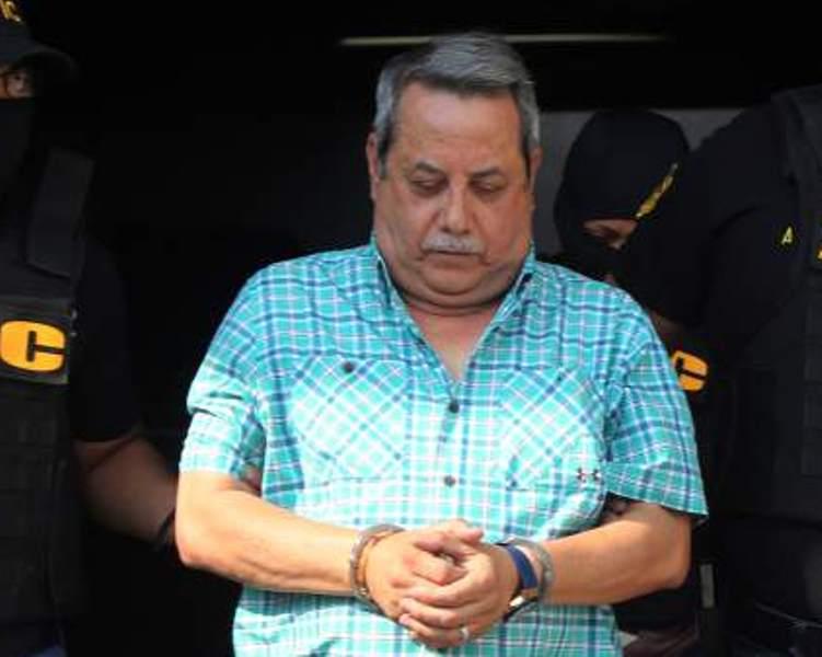 Por exceso de carga suspendieron audiencia contra tío de Mario Zelaya