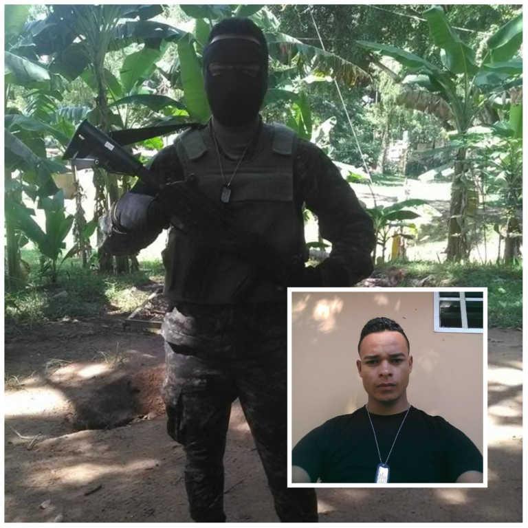 ¿Familia de militar abatido en Tocoa sin manutención por desacato moral?