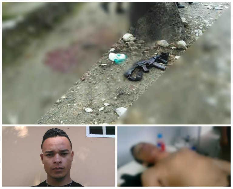 Joven militar es abatido tras protagonizar tiroteo con AR-15 en mano en Tocoa