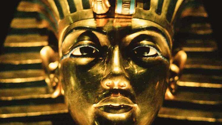 Podrían haber hallado la tumba de la esposa de Tutankamón en Egipto