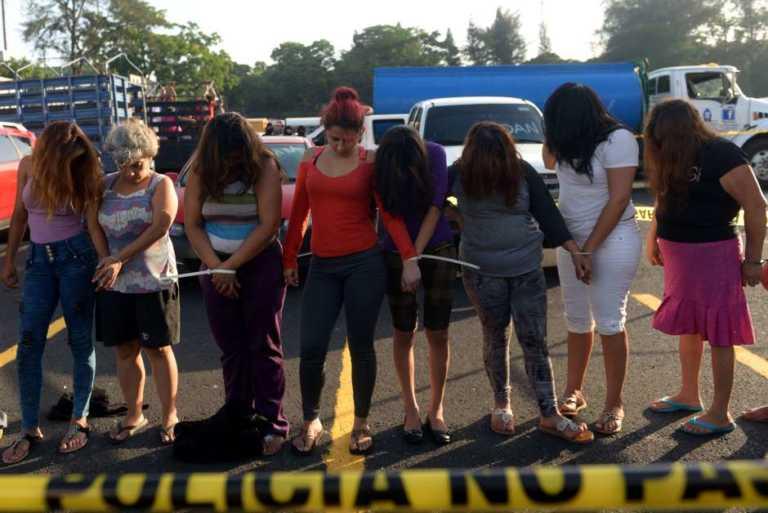 MS-13 utilizó dos mujeres para atraer y asesinar cuatro menores en NY