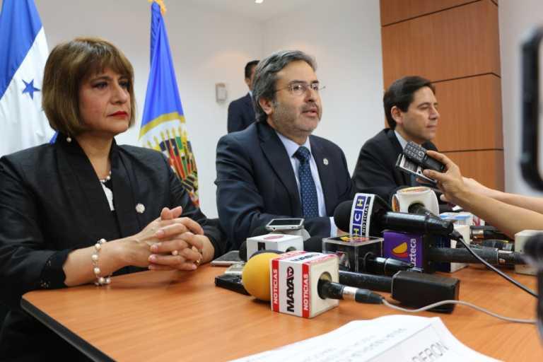 Fiscal que persiguió a Fujimori se integra a la MACCIH