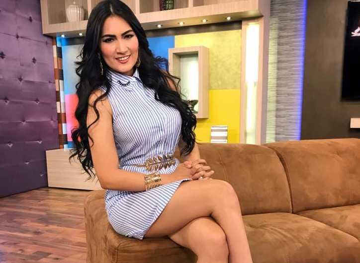 Karoline Regalado: «No me presto para chismes ni críticas»