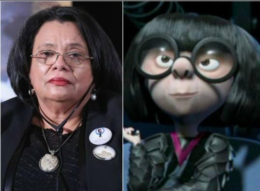 Galería: Los famosos de Honduras y sus dobles animados