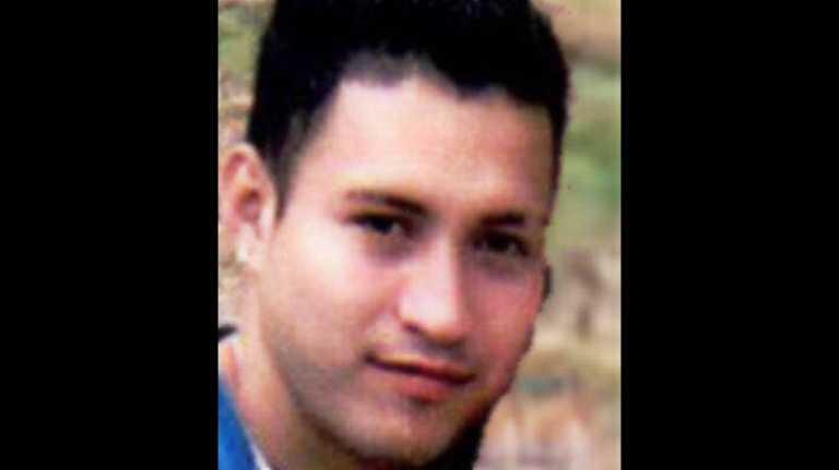FBI captura pandillero hondureño en lista de los 10 más buscados