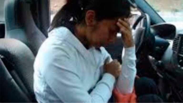 México: Madre inyecta thiner, raticida a su hijo y lo estranguló