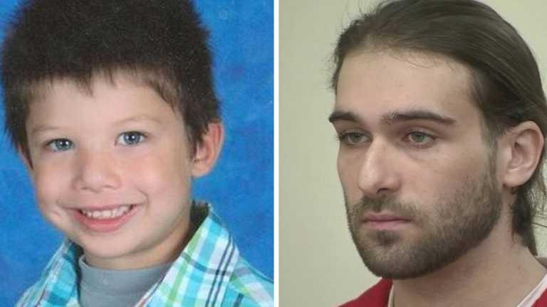 Padre mata a su hijo porque a su novia no le gustaban los niños