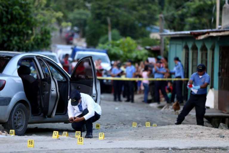 Dice IGI: Honduras entre los 13 países con mayor impunidad a nivel mundial