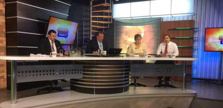 Diputado suplente del Partido Nacional propuso reducción de penas a corruptos