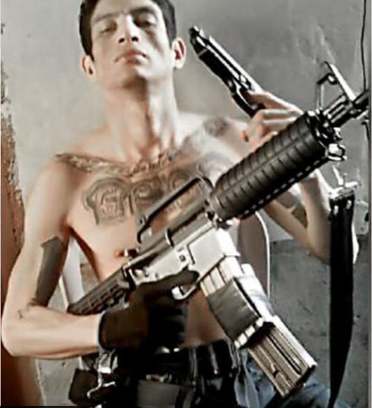 """SPS: Investigan al """"Slim"""" como capo de sicariato al norte de Honduras"""