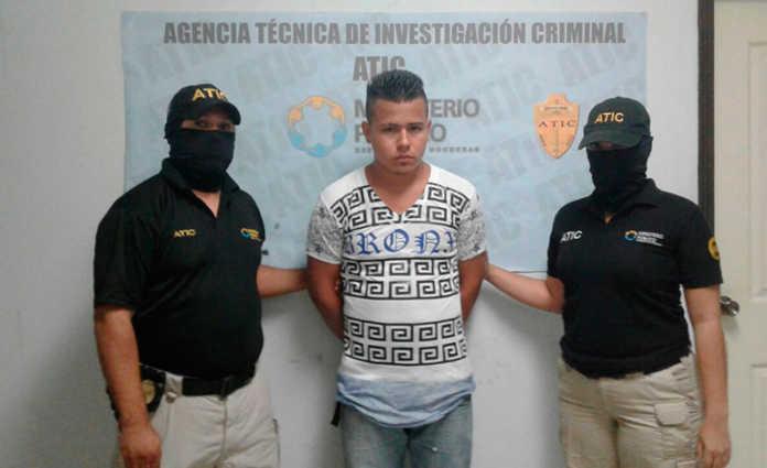 violador en serie en San Pedro Sula