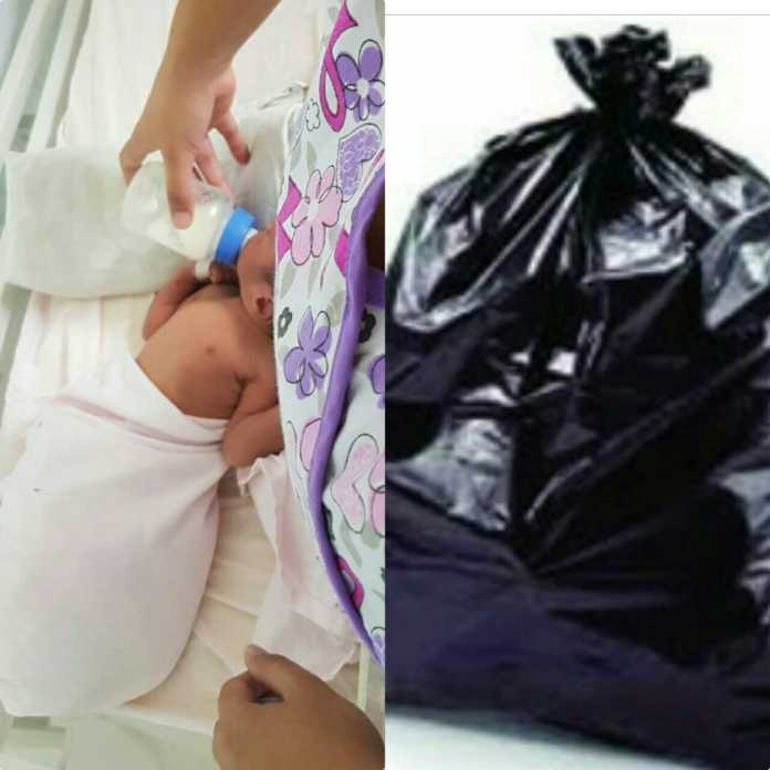 bebé en Tegucigalpa