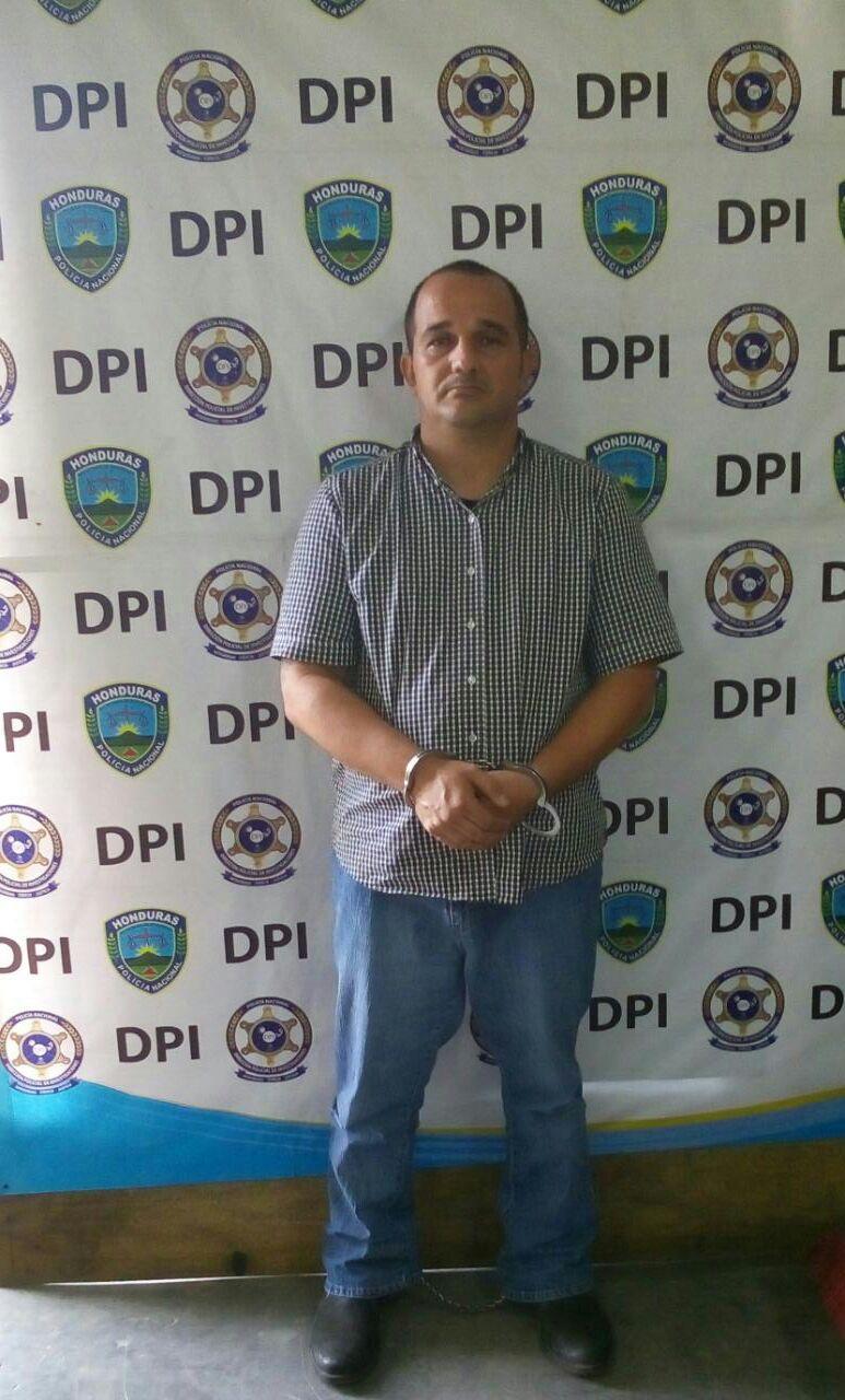 chapín en San Pedro Sula