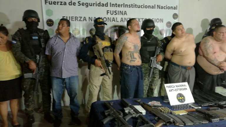 """Solicitan detención judicial para el """"Bóxer"""" y compañía"""