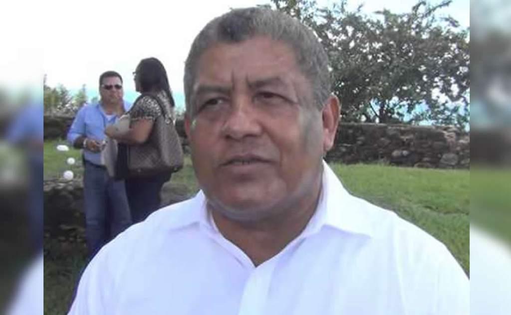 Adán Fúnez, actual alcalde de Tocoa, Colón