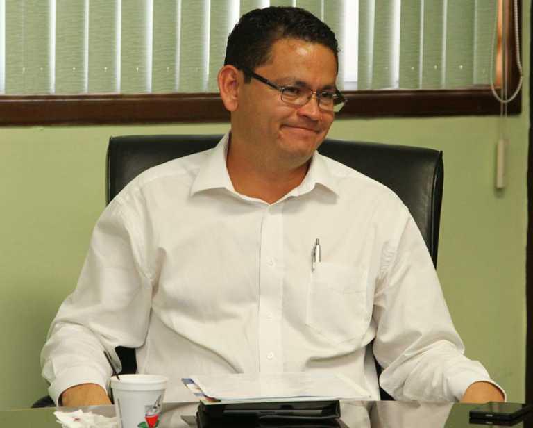 Marlon Escoto está de acuerdo con la reelección, declara su apoyo a JOH
