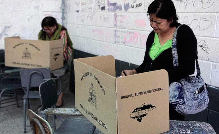 Organizaciones civiles en contra de elecciones manipuladas y reelección