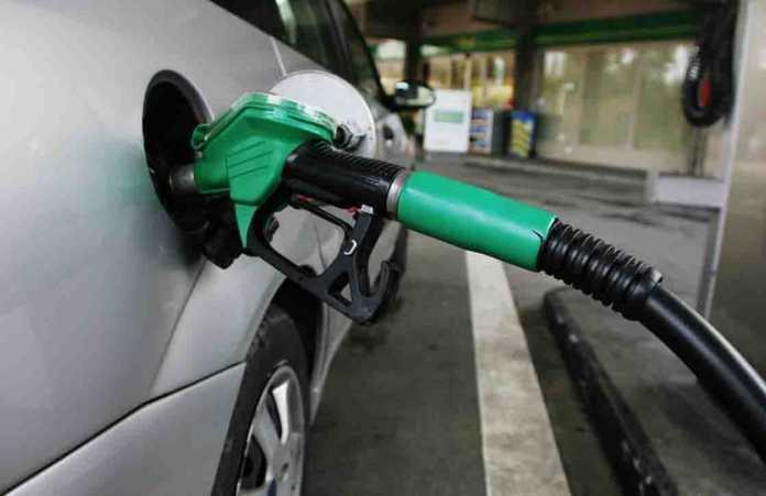 Alza de combustibles