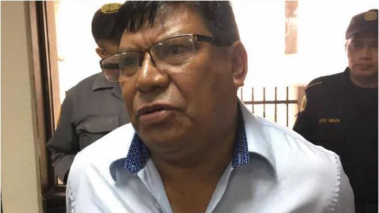 133 años de condena a ex alcalde guatemalteco por secuestro de 20 personas