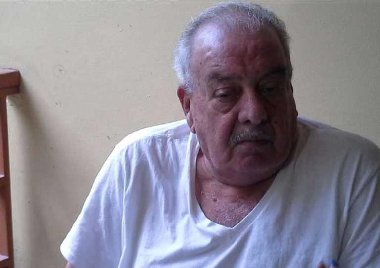 Así trató la justicia hondureña al fallecido empresario José Handal Larach