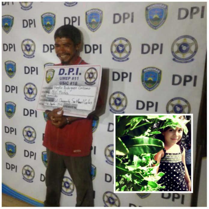 Honduras: Al Hospital Santa Rosita irá asesino de la hija de periodista