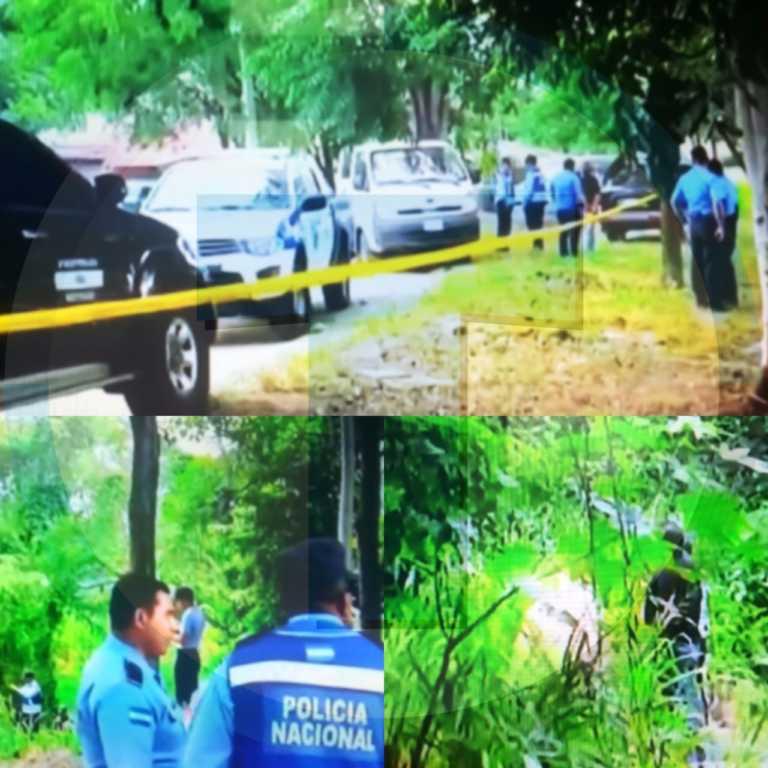 Hallan pareja muerta en los bordos de Río Piedras en SPS