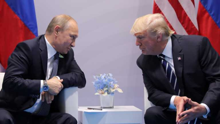 Entre Putin y Trump, el mundo confía más en el líder ruso según sondeo