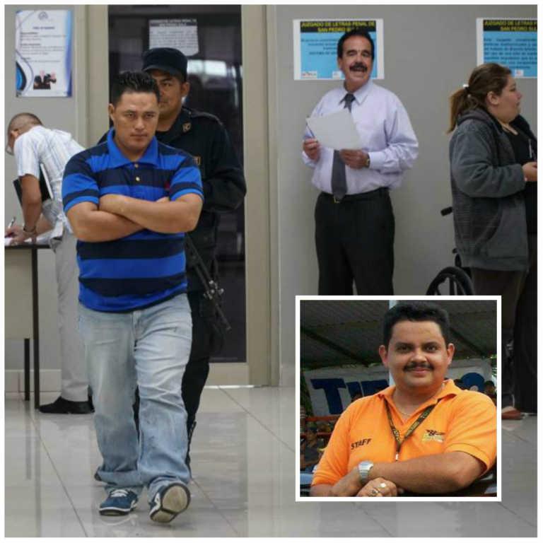 ¡A la cárcel! Guardia seguirá preso por muerte de taxista en SPS