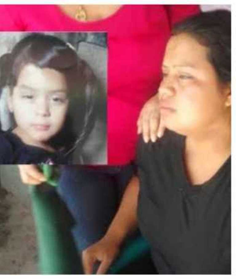 Madre de menor ahogada en la 1 de Diciembre podría quedar sin trabajo