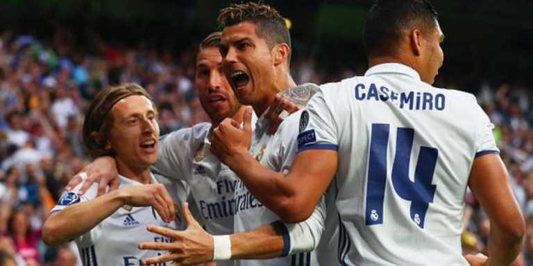 Real Madrid – APOEL con Cristiano Ronaldo por la Champions League