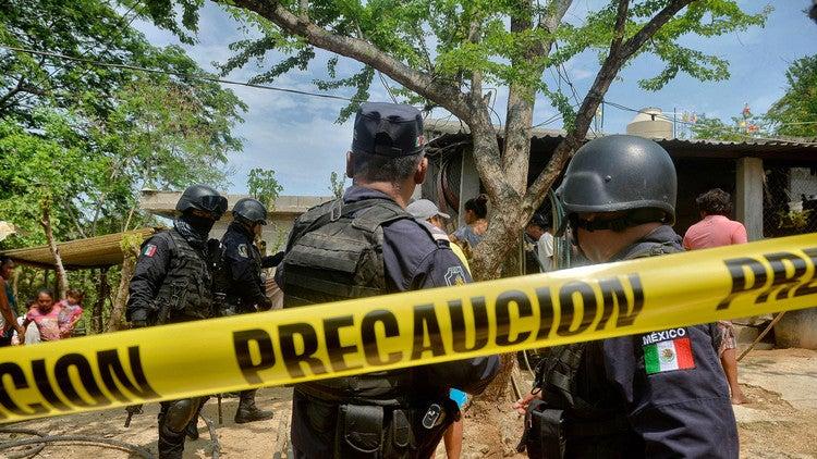 Matan en México a un colaborador de la serie 'Narcos'