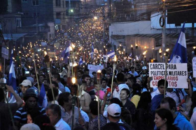 Honduras: DDHH en alerta ante leyes que violan la libertad de expresión