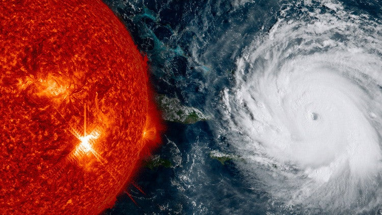Más catástrofes naturales: la triple amenaza del fin de semana