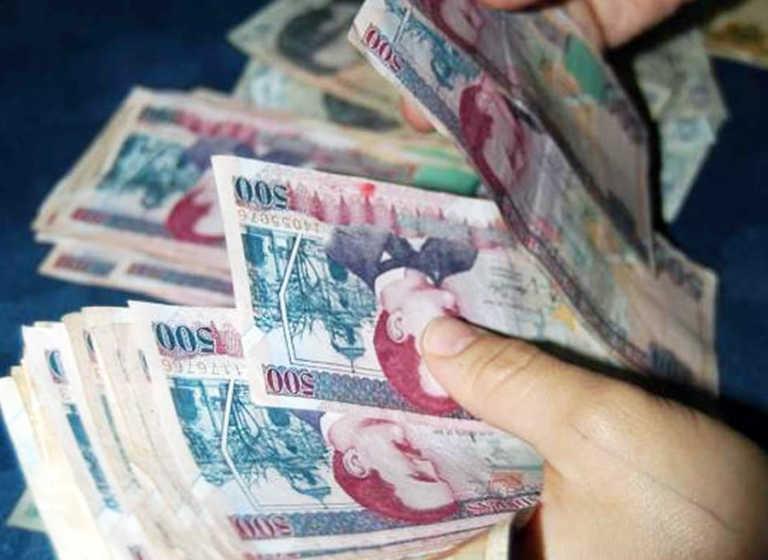 Presupuesto de la República para el otro año aumentaría L. 17 mil millones