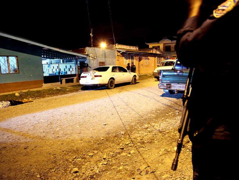 134 años de cárcel para expolicía por masacre en La Ceiba