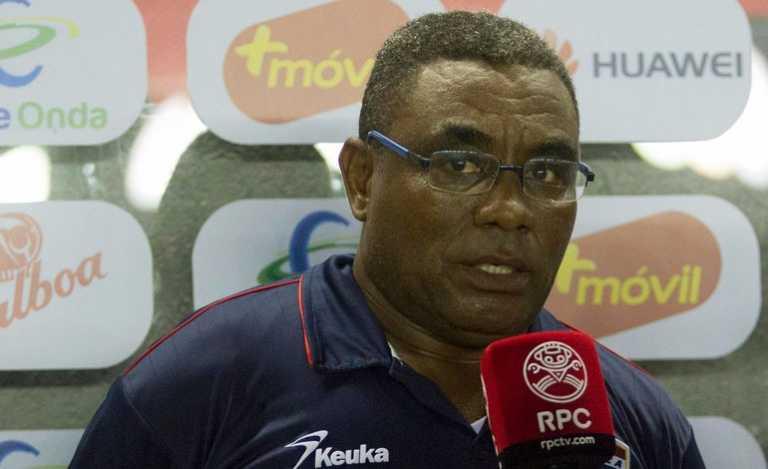 """Jair Palacios sobre Olimpia: """"es un equipo con mucha historia en Centroamérica"""""""