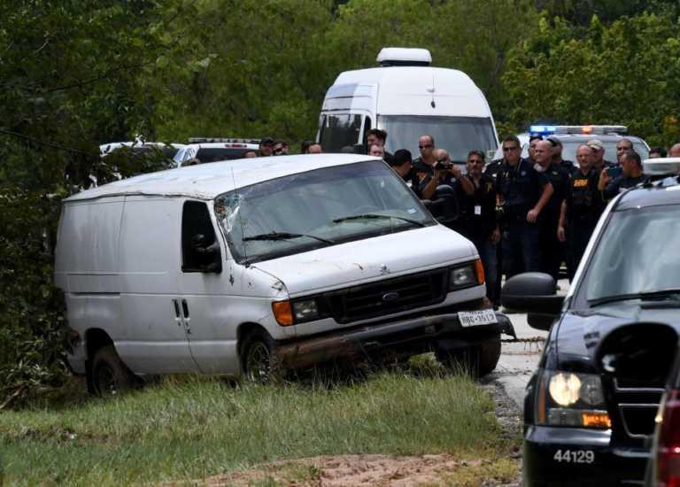 Seis hispanos muertos en Houston eran parientes de Selena Quintanilla